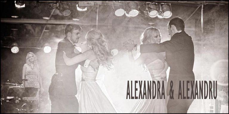 Fotografii Nunta Profesionale