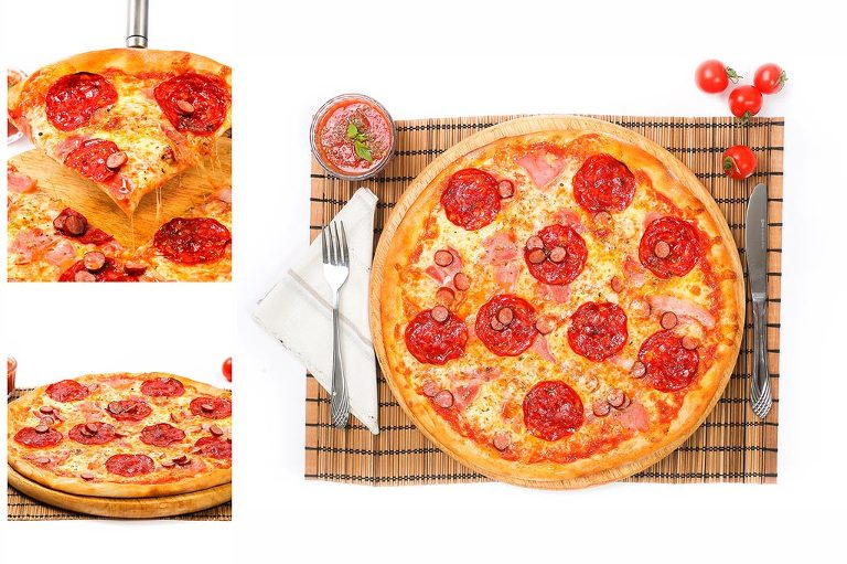 Pizza Fotografii