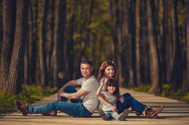 Sesiune Foto Familie Edenland